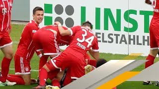 1860 München vs B.Munchen II full match