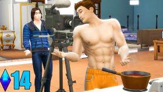 Ich KAUFE eine KINO KAMERA ☆ Sims 4
