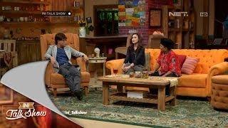 Ini Talk Show - Pemimpin Muda Part 2/3 - Bersama Marissa Anita Bicara soal Pemimpin