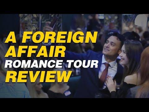 A Foreign Affair Review (Loveme.com)
