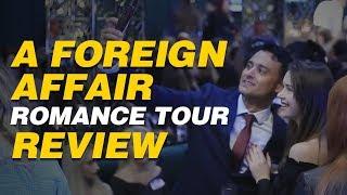 Скачать A Foreign Affair Review Loveme Com
