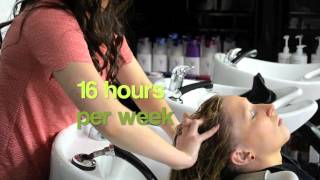 Voodou Training Academy - Train To Be A Hairdresser Or Barber With Voodou