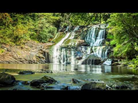 Chattahoochee Mountain National Parks - Waterfalls