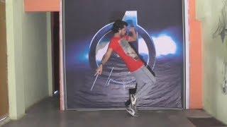 зіті Маар танцювальні кроки хореографічні Cover кіно duvvada jagannadham | ді-джей