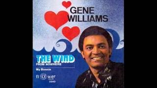 "Gene Williams-(Birkenstock)-""The wind from nowhere"""