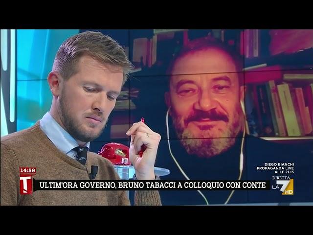 Crisi, Paolo Cirino Pomicino:
