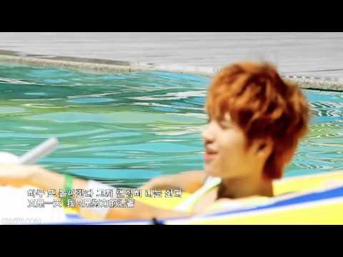 Infinite - She's Back MV 韓繁中字幕[KRMTV]