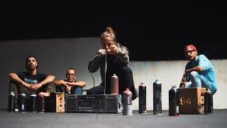 RUSSA - Chamas no Vinil ft. Embaixada (Prod. JonhBoys)