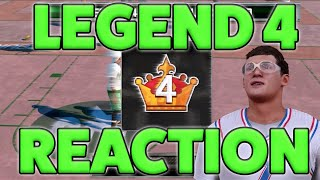 SUPERSTAR 4 REACTION! *MUST WATCH* MYPARK