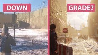 The Division – Downgrade or not? E3 Trailer vs. Beta Graphics Comparison