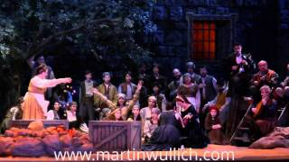OTELLO - Teatro Colón 2013 - Dove guardi splendono - www.martinwullich.com