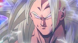 How Goku Ascended Beyond Super Saiyan 5