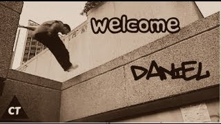 Daniel Welcome To Crazy Traceur