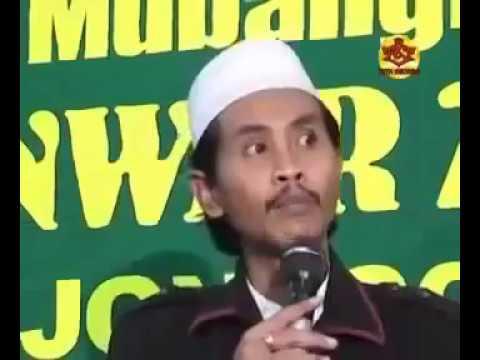 "LUCU BANGET !! KH Anwar Zahid ""GAK TAK REKEN"" Terbaru"