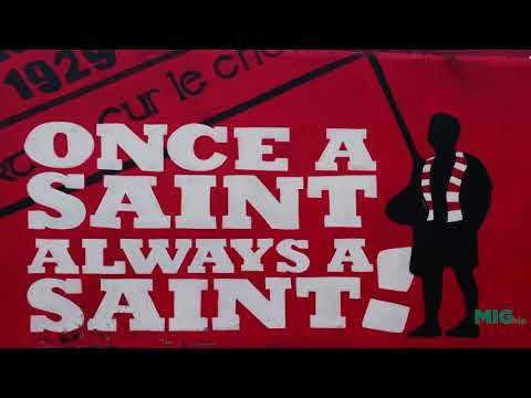 Matchday Behind The Scenes | Saints 1-0 Waterford (20/04/21)