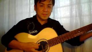 Mayes MJ55 Guitars Review Adirondack / Indian Rosewood in Singapore
