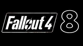 Fallout 4 Прохождение На Русском Часть 8 Спасение Джулса Жемчужное содружество Разное
