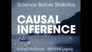 Science Before Statistics: Causal Inference