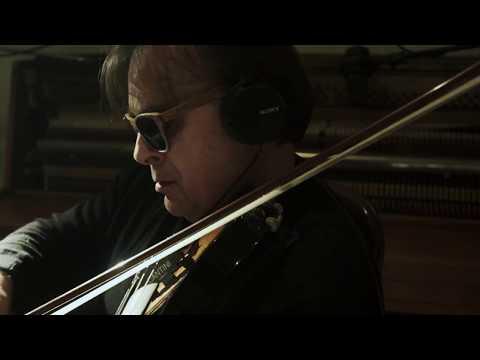 Cantini Sonplus 5 strings EL/Midi violin tobacco play Weather Report