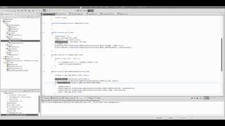 {ВИДЕО УРОК} Flash Builder 4.6 (Урок 12 - 1)