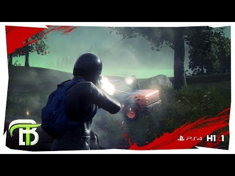 H1Z1 PS4 Gameplay | LEGAL AT LAST (H1Z1 PS4)