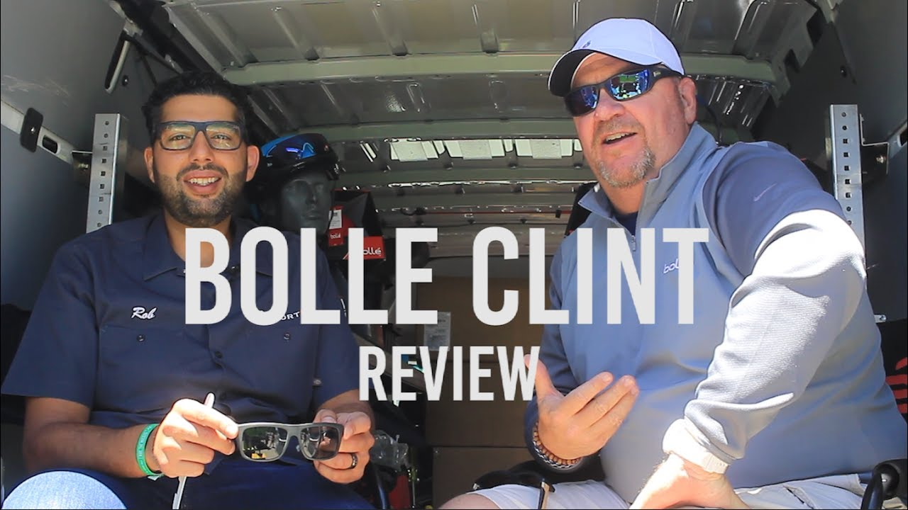 c3d9457305e7 Bollé Sunglasses Review  The Clint
