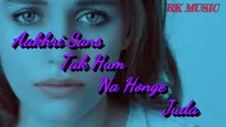 milke juda ab hone se whatsapp status video song