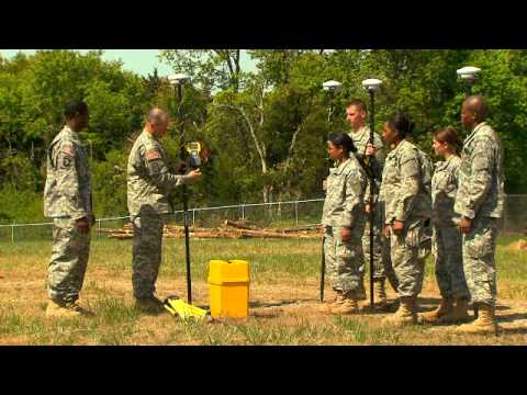 Army Careers 12T - Technical Engineer