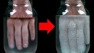 Top 10 Chemical Reactions that will Blow Your Mind