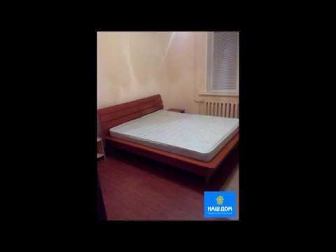 Двухкомнатная квартира: г.Липецк, Бородинская. - YouTube