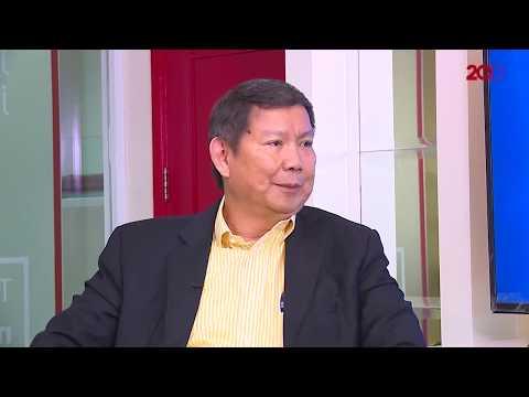 Blak-blakan Hashim soal Prabowo Tertipu Ratna
