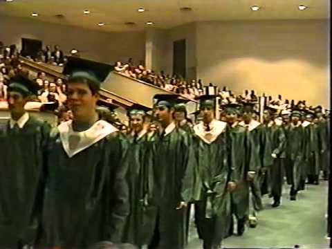Strake Jesuit Graduation - May 23, 2004