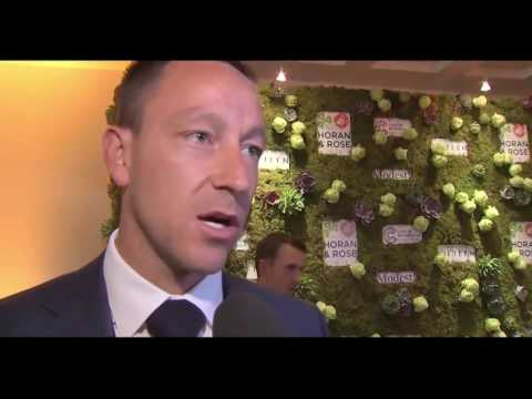 John Terry on New Manchester United Boss | Jose Mourinho