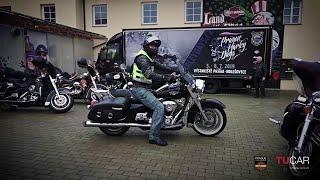 Harley Davidson Challenge 2