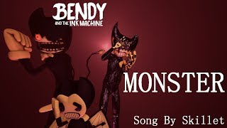 Download BATIM SFM - MONSTER Song By Skillet! (500+ Subscriber Special) Mp3 and Videos