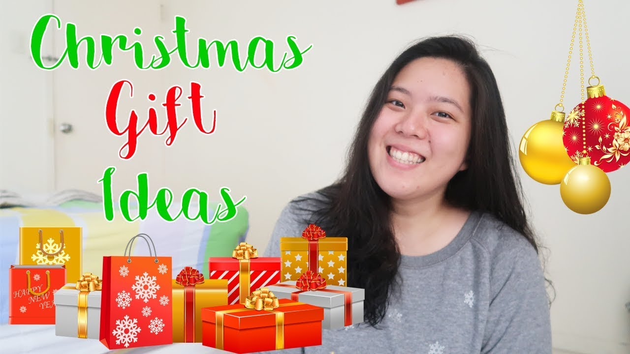 Cheap gift ideas for christmas philippines