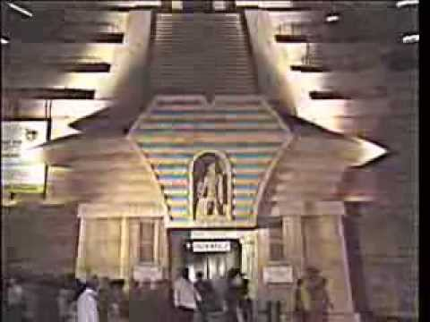 Luxor Hotel & Casino Preview (1993)