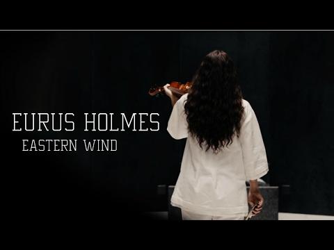 eurus holmes  eastern wind