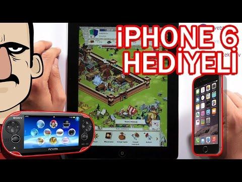 iPhone 6 Hediyeli Empire: Four Kingdoms İncelemesi- TAA