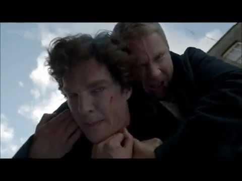 Clip gay holmes john scene