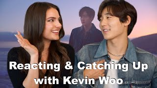 Kevin Woo Hilarious Interview & 'Got It' Reaction   Guilty Pleasures, Song Inspo, Idol Life
