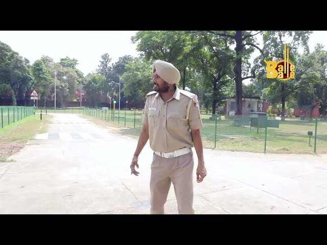 Unwanted Jagga Breaking Rules    Balle Balle Tv