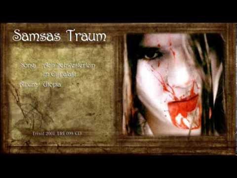 SAMSAS TRAUM - Utopia - Ach Sc...