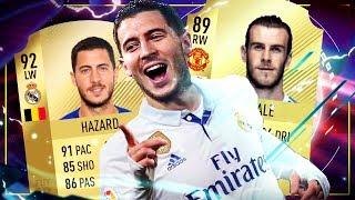 FIFA 19 | DE OPVOLGER VAN RONALDO BIJ REAL MADRID!? | FIFA 19 TRANSFERS EN GERUCHTEN