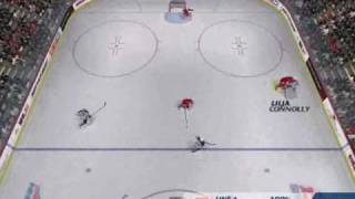 Detroit Vs Buffalo NHL 07 PC