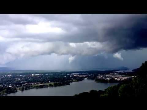 Tornado Winona, Mn 7-22-2013
