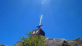 2015.07.22(水) 国師ヶ岳2592m&天狗岩 2436m