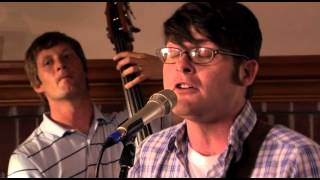 Burn to Shine #3 (10/14) The Decemberists - The Mariner