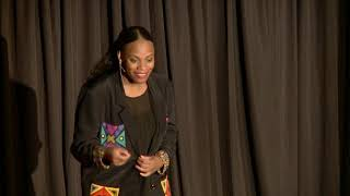 Representation Can Fix Democracy | Summer Lee | TEDxPittsburghWomen