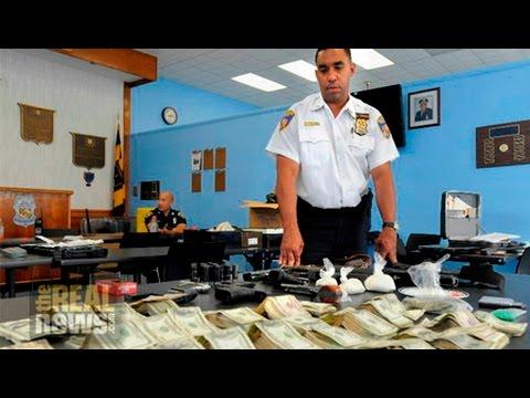 DOJ Suspends Asset Seizures